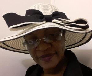 Pauline Y. COMBEY